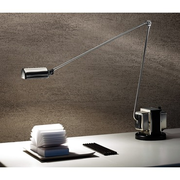 Daphine Table Lamp with Dimmer