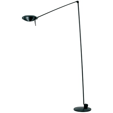 Elle 2 Floor Lamp by Lightology Collection | ELLE 60 01