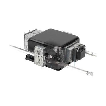 Evolution C3ALV 3 In AirSeal Non-IC Mag Frame-In Kit 120/277 by Lightolier   c3alv
