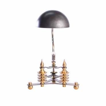 Cheq Table Lamp by Lightology Collection | LAM-CHEQ