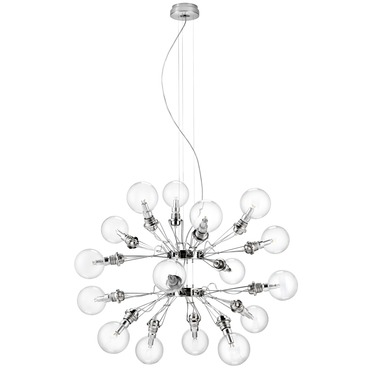 Matrix Doppia Chandelier