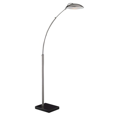 Georges P051 Floor Lamp by George Kovacs | P051-1-084