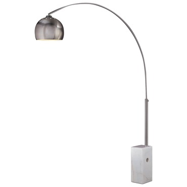 Georges P054 Floor Lamp by George Kovacs | P054-084