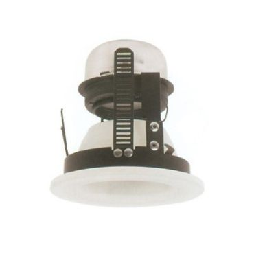 Evolution C3MRGD 3 Inch MR16 Glasslite Downlight Trim