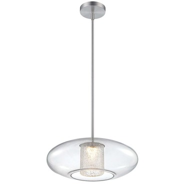 Ethereal Suspension by Modern Forms | PD-51218-AL