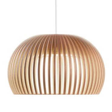 Atto Pendant by Secto Design | SD-5000I-WA