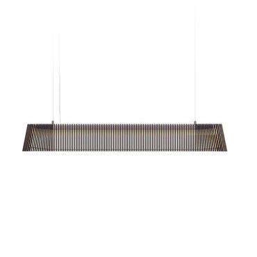 Owalo Linear Pendant by Secto Design | SD-OWALOI-BL