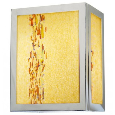 Avenue Complete LED Wall Sconce by Stone Lighting | WS233AMSNL5