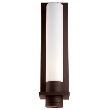 Jedi Outdoor Wall Sconce