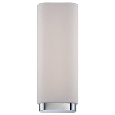 Vogue 2909/2917 Wall Light by Modern Forms | WS-2917-CH