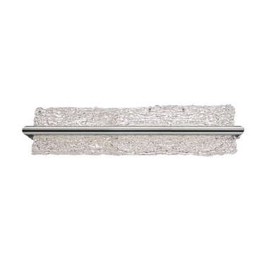 Vetri Bathroom Vanity Light by Modern Forms | WS-3925-AL