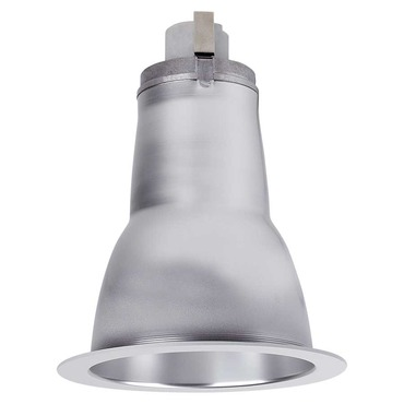 Evolution C4AD 4.5 Inch A19 Open Downlight Trim by Lightolier | C4ADCLP