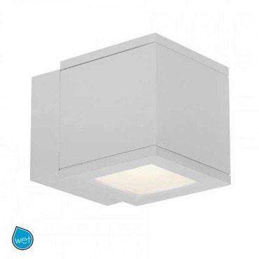 Rubix 2505 Up/Down Outdoor Wall Sconce