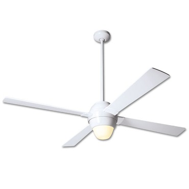 Gusto Ceiling Fans by Modern Fan Co.