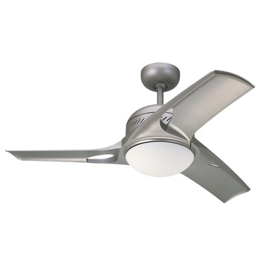 Mach Two Ceiling Fan by Monte Carlo | 3MTR38TMO-L