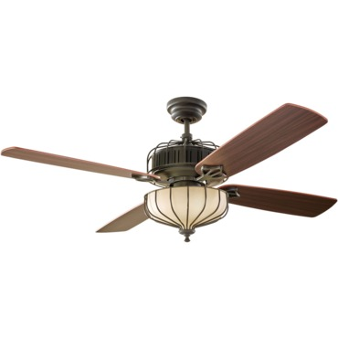 Aviary Ceiling Fan