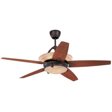 Arch Ceiling Fan