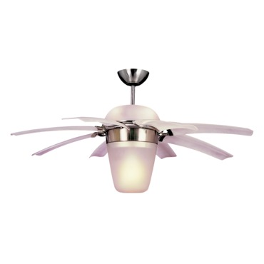 Airlift Ceiling Fan by Monte Carlo | 8ATR44BSD-L