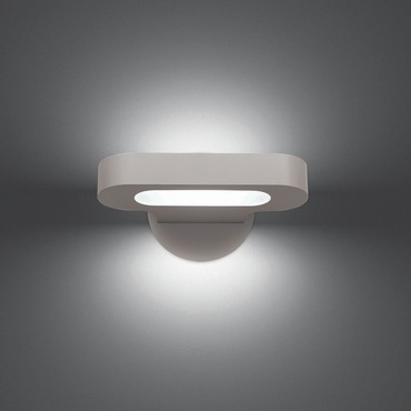 Talo LED Mini Wall Lamp by Artemide | 0615028A