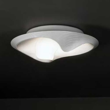 Sestessa LED Wall or Ceiling Lamp by Cini & Nils | LC-CN-237