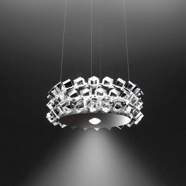 Collier LED Pendant