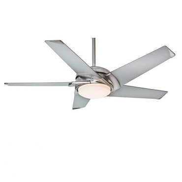 Stealth 5-Blade LED Ceiling Fan