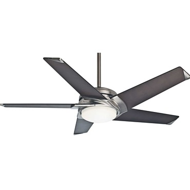 Stealth DC 5-Blade Ceiling Fan by Casablanca Fan | 59106