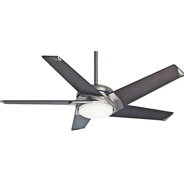 Stealth DC 5-Blade Ceiling Fan