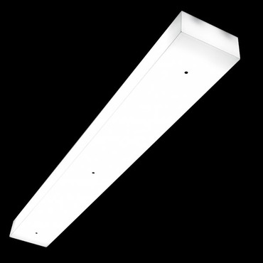 Box Ceiling Flush Mount