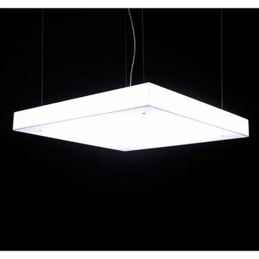 Box Pendant by B.Lux | BL-BOX S 70-OPAL