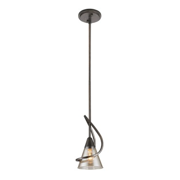 Olympia Pendant by Golden Lighting | 1648-M1L BUS