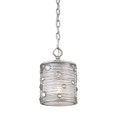 Joia Pendant by Golden Lighting | 1993-M1L PS