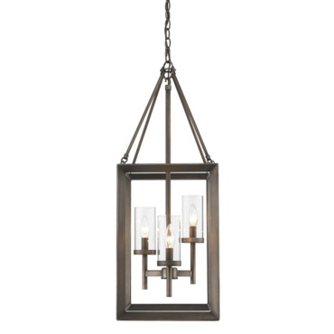 Smyth Mini Chandelier