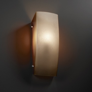 Fusion Rectangular ADA 5135 Wall Sconce