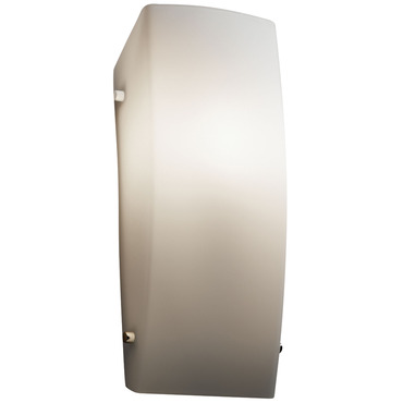 Fusion Rectangular ADA FSN Wall Sconce
