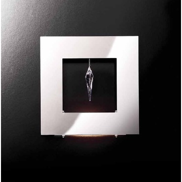 Click Square Wall Sconce