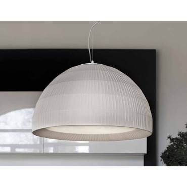 Tessuti Dome Suspension by Masiero | DOME S1 60 W