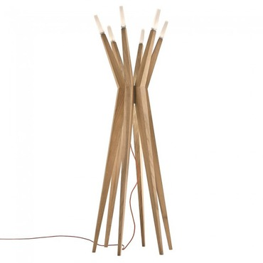 Flashwood Floor Lamp