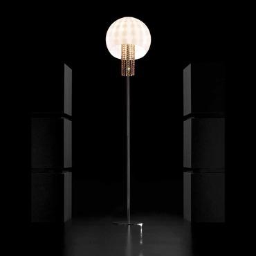 Frise Floor Lamp