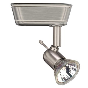 J Series 816 Halogen Track Head by WAC Lighting | JHT-816-BN