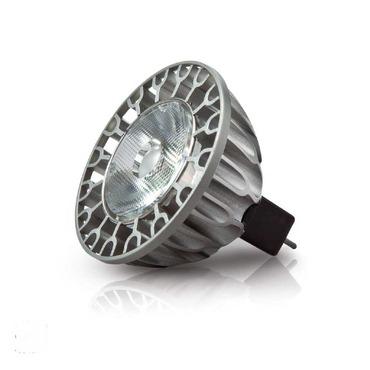 Premium LED MR16 GU5.3 10.4W 12V 25 Deg 3000K 80CRI