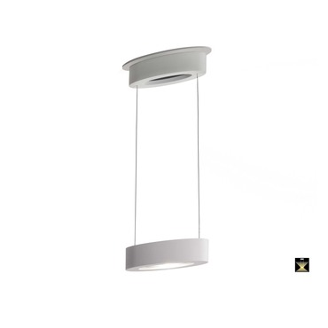 Sol LED Suspension by Axo Mindled | K210410614