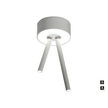 Virtus 2-Light Adjustable Ceiling  by Axo Mindled | K310100712