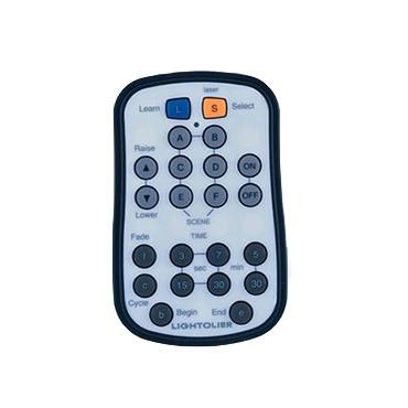 ATOM Laser Remote Control