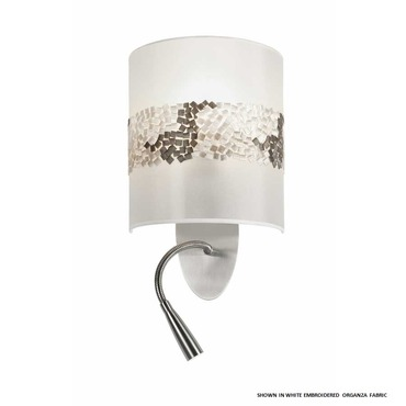 Apliques 521 Wall Lamp