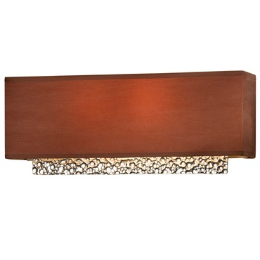 Oceanus Wall Light by Hubbardton Forge | 207690-82-837