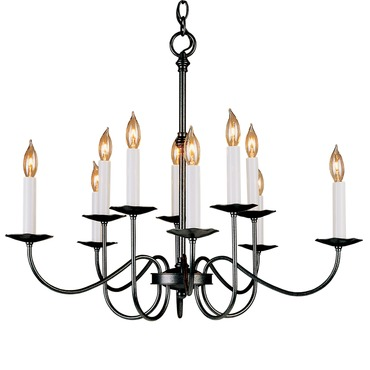 Simple Lines 102100 Chandelier