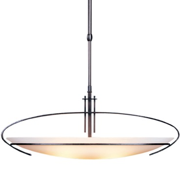 Mackintosh Small Oval Adjustable Pendant