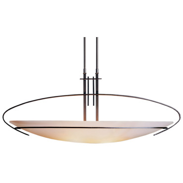 Mackintosh PMedium Oval Adjustable Pendant