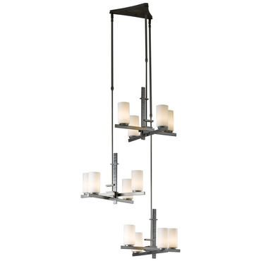 Ondrian Multi Light Pendant